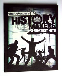 delirious? History Makers Greatest Hits